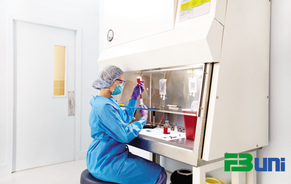 MBA em Farmácia Clínica Oncológica